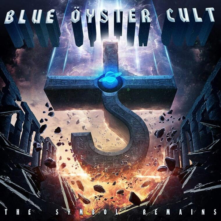 "Blue Öyster Cult ""The Symbol Remains"": Kult ostaje"