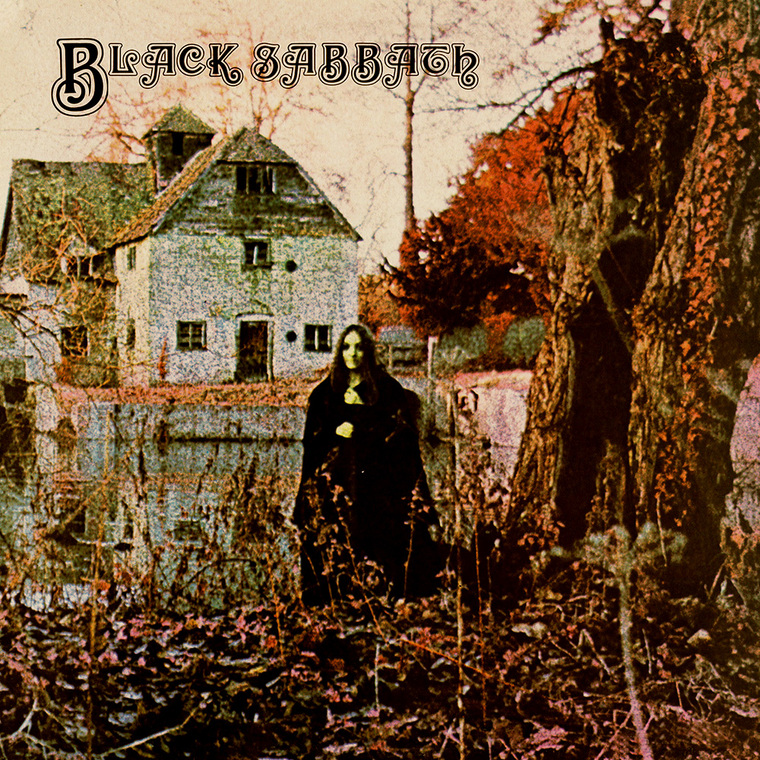 "For the Record: Black Sabbath – ""Black Sabbath"""