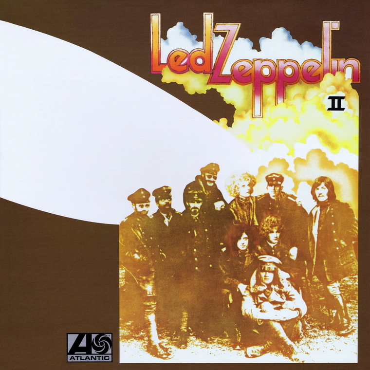 "For the Record: Led Zeppelin – ""Led Zeppelin II"""