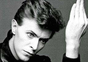 For the Record: David Bowie -