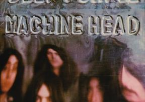 "For the Record: Deep Purple – ""Machine Head"""